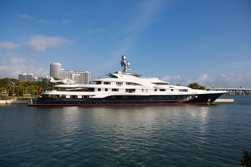 Bill Gates Yacht Bill Gates Paid 5 Million