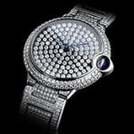 Cartier – Ballon Bleu de Cartier Serti