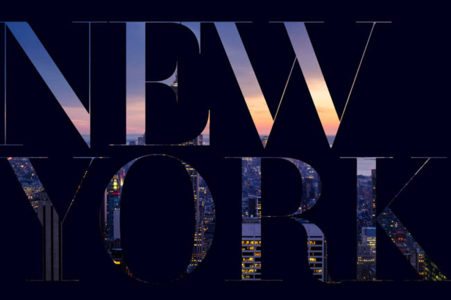 new york by Washington-Olivetto