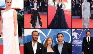 Social Scenes Venice Film Festival