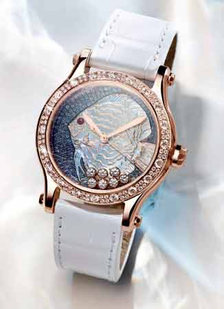 Chopard - Happy Fish