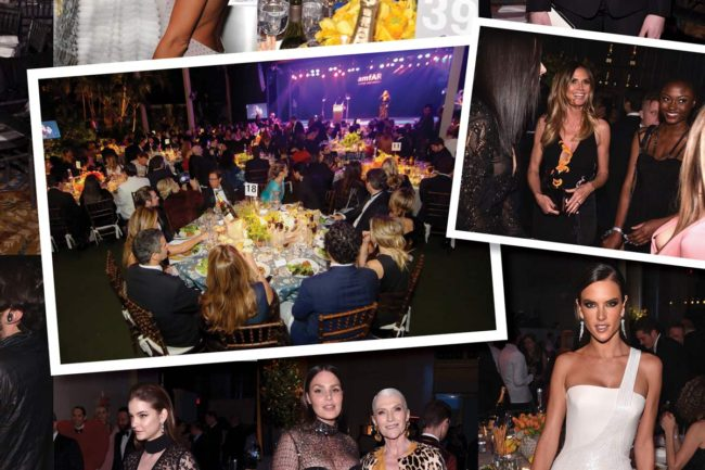 Charity Gala in New York Events In Review Magazine