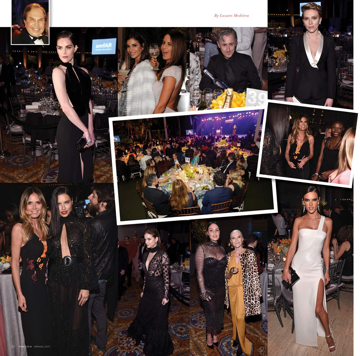 Charity  Gala in  New York Spring 2017 Events