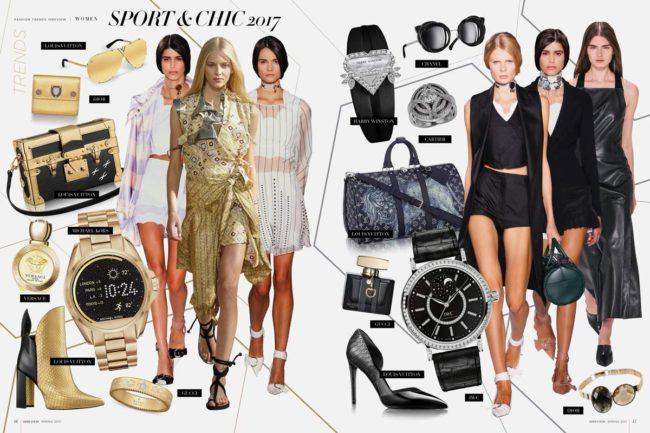 Sport & Chic 2017