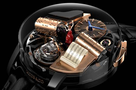 Opera Musical Watch