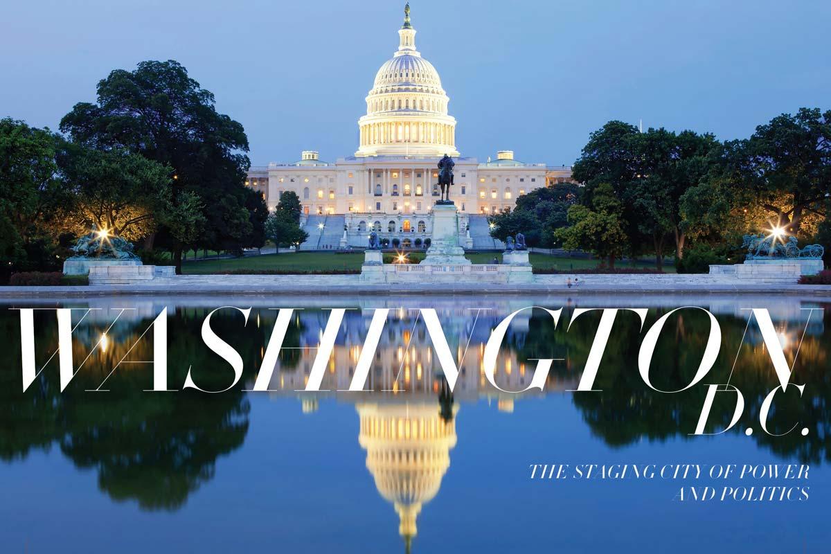 Washington in review magazine