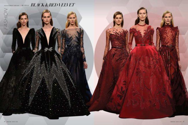 Fashion Classy & Stylish
