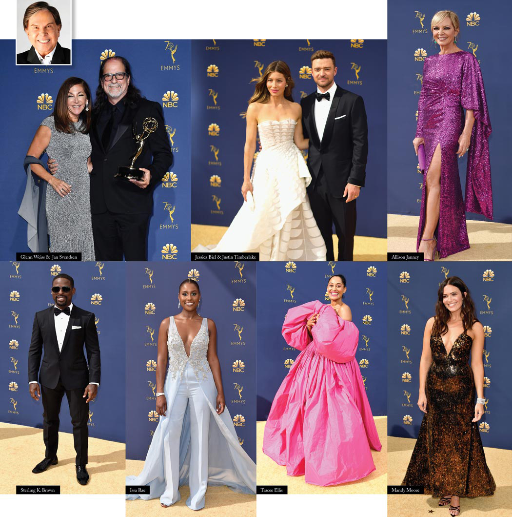 70 Emmy Awards Edition