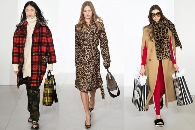 Michael Kors | Fall Winter 2018/19