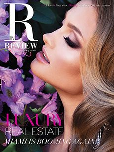 In Review Magazine 2015 Spring Luxury Lifestyle Magazine